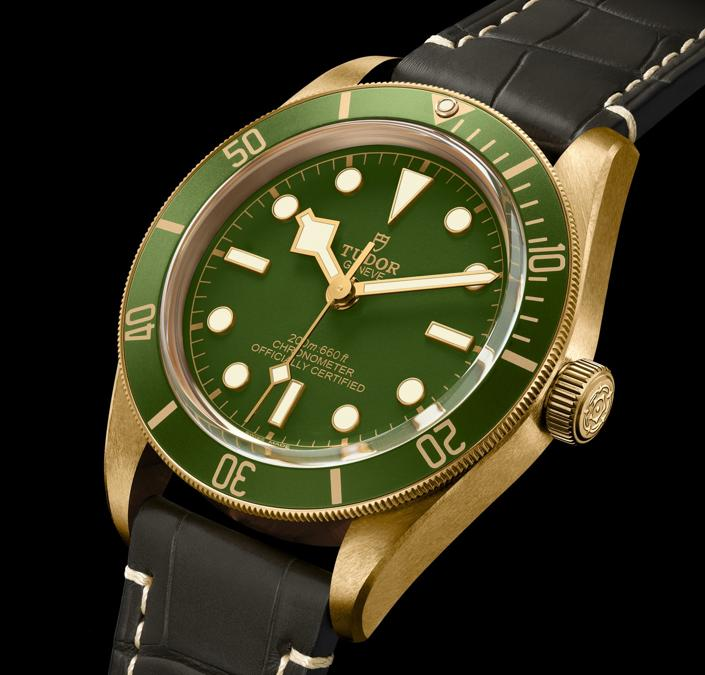 Tudor – Black Bay Fifty-Eight