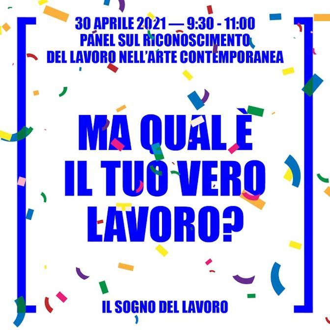Grafica Assemblea Nazionale AWI, Piccolo Teatro, Milano, 30 aprile 2021. Courtesy AWI