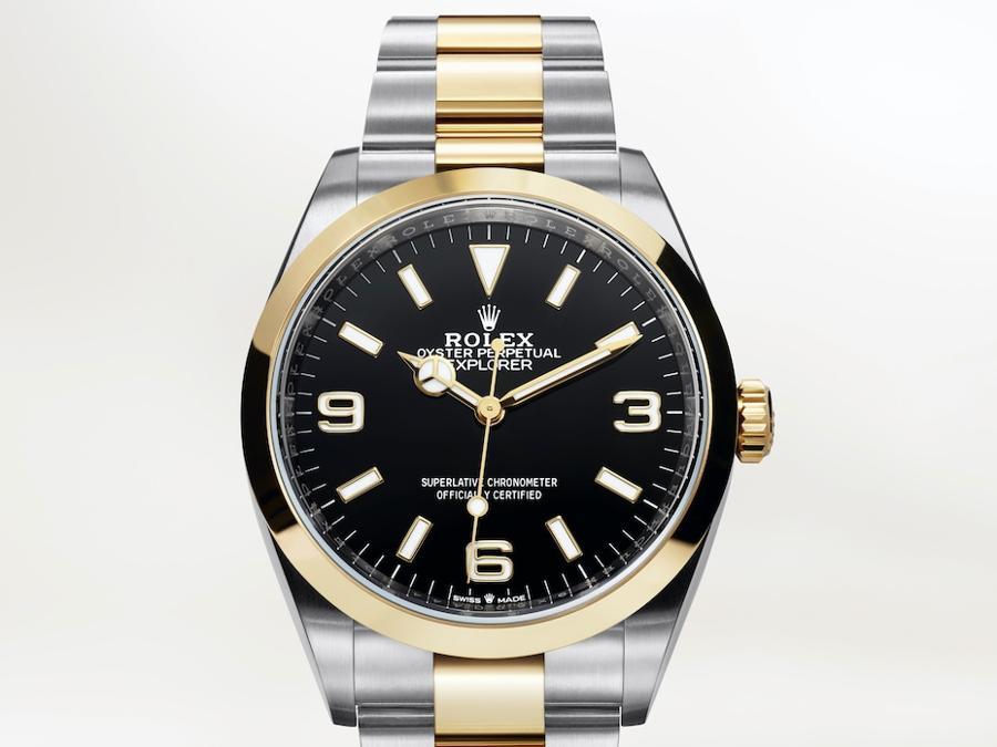 Rolex – Explorer