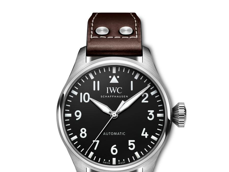 Iwc – Big Pilot's Watch 43