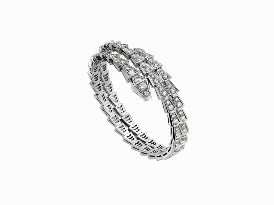 Bracciale Serpenti Viper in oro bianco e diamanti (2000x1438)