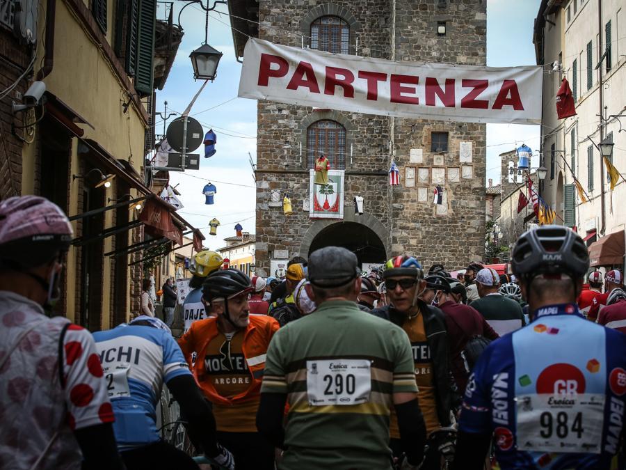 Eroica Montalcino 2021(Foto di Guido Rubino)