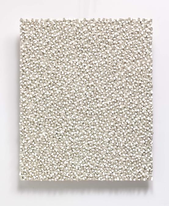 Sergio de Camargo, Senza titolo, 1971 (courtesy di Sotheby's)