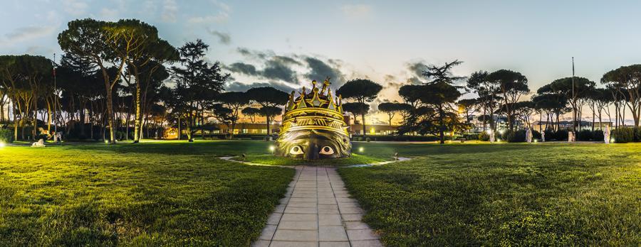Parco di Cinecittà (AndreaMartella)