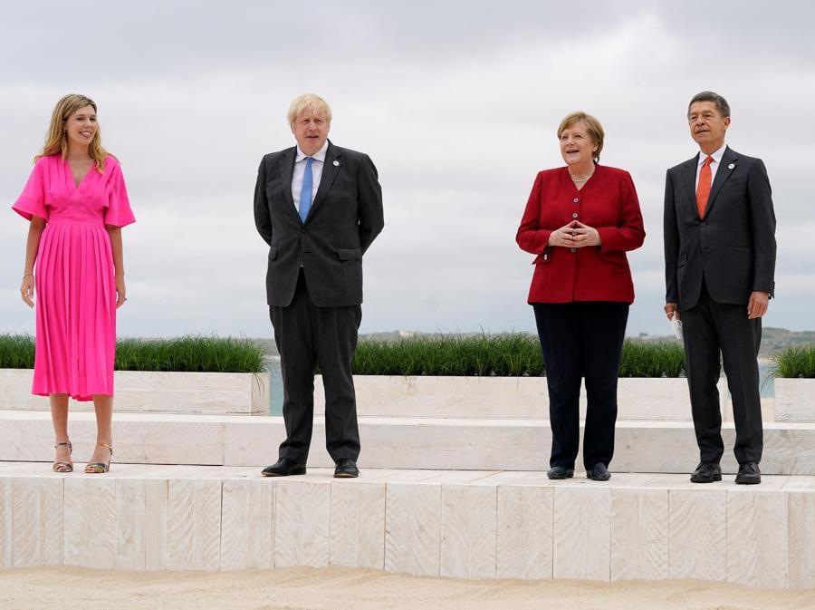(Photo by Patrick Semansky / POOL / AFP)