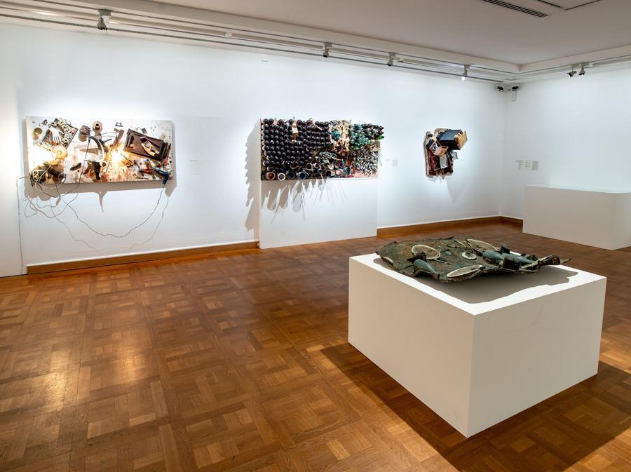 Kunstforum Spoerri