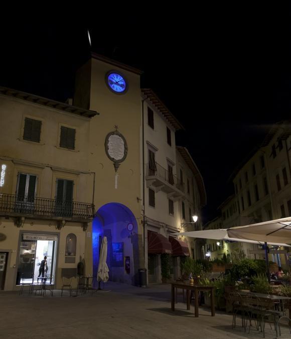 Antonello-GhezziSegnaletica per sognatori, 2021ph Dimitri Angelini