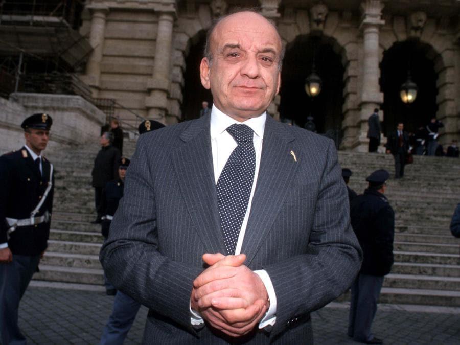 Arnaldo La Barbera (Imagoeconomica)