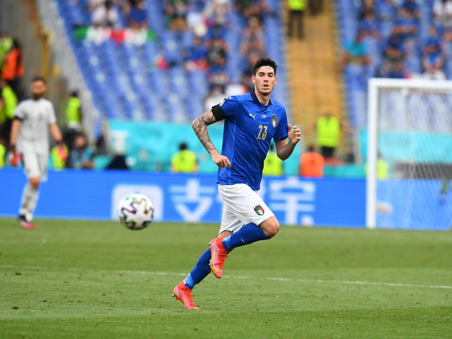 Alessandro Bastoni (Photo by Claudio Villa/Getty Images)