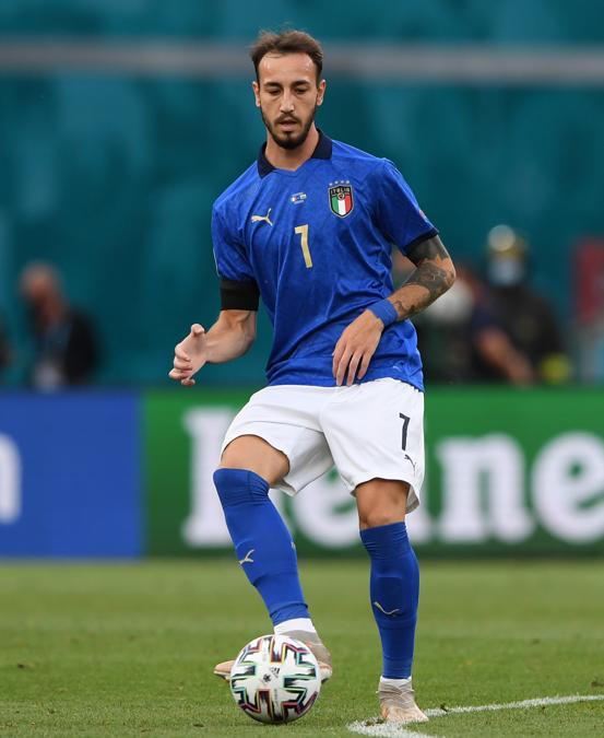 Gaetano Castrovilli (Photo by Chris Ricco - UEFA/UEFA via Getty Images)