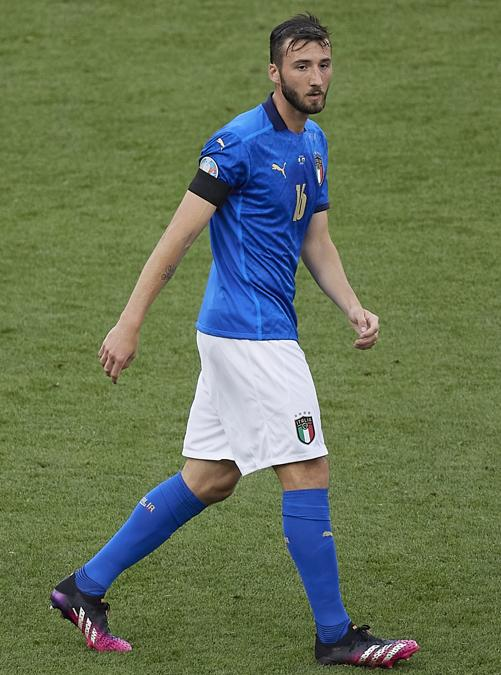 Bryan Cristante (Photo by Emmanuele Ciancaglini/Quality Sport Images/Getty Images)