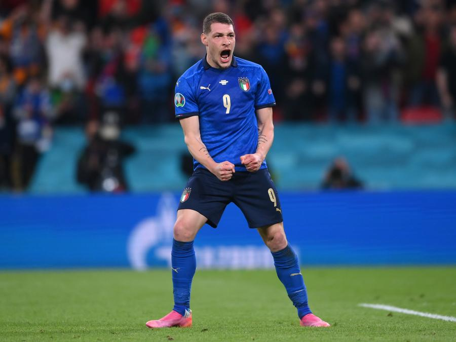 Andrea Belotti (Photo by Laurence Griffiths/Getty Images)