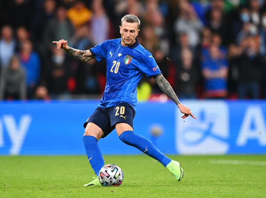 Federico Bernardeschi  (Photo by Shaun Botterill - UEFA/UEFA via Getty Images)