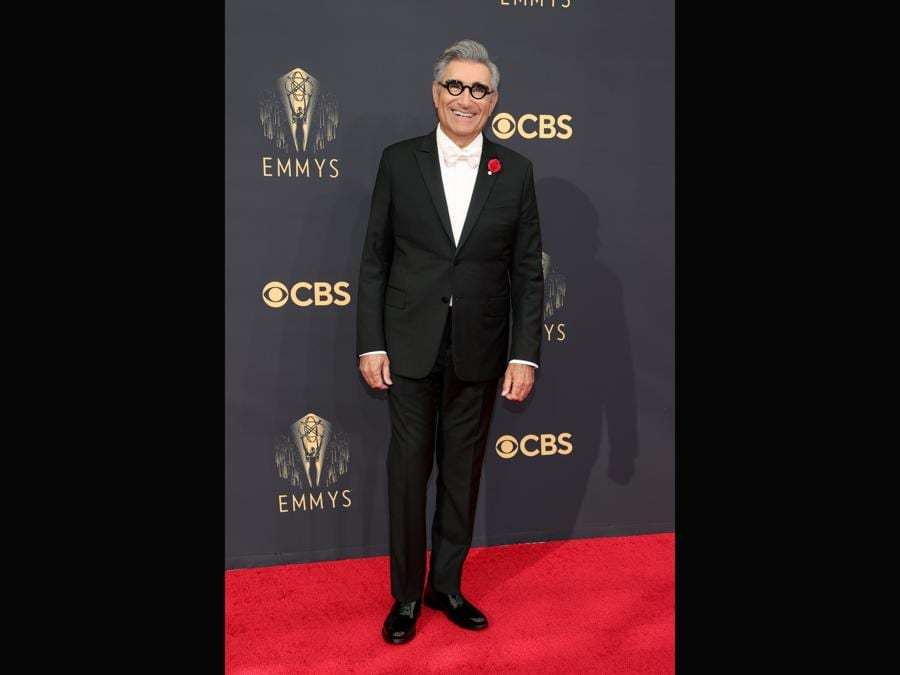 Eugene Levy (Rich Fury/Getty Images)