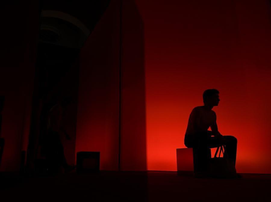 (Photo by MARCO BERTORELLO / AFP)