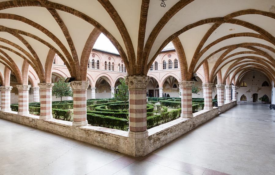Chiesa e complesso di Santa Giuliana