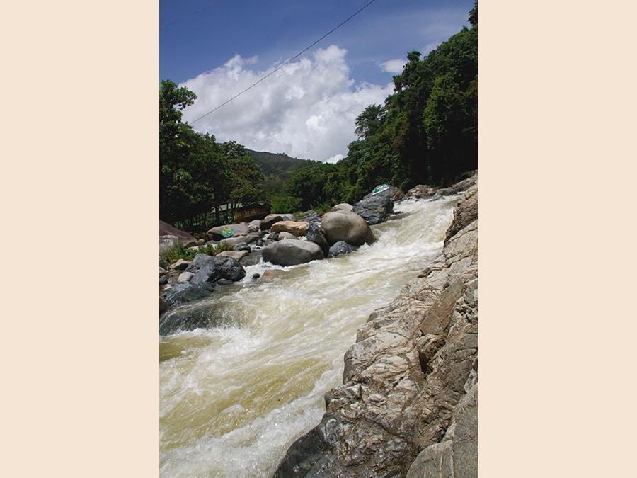 Jarabacoa (© Ente Nazionale del Turismo della Repubblica Dominicana)