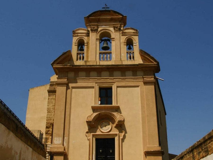 Chiesa di Maria Ss dei sette dolori