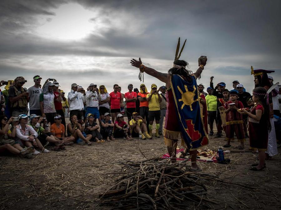 (AFP PHOTO / JEAN-PHILIPPE KSIAZEK)