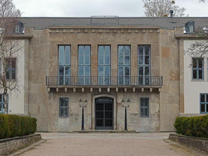A Berlino apre al pubblico la Fluentum Collection