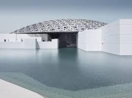 Louvre Abu Dhabi di Jean Nouvel