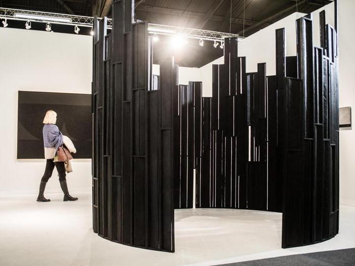 Armory Show: tra qualità e attenzione alle biennali