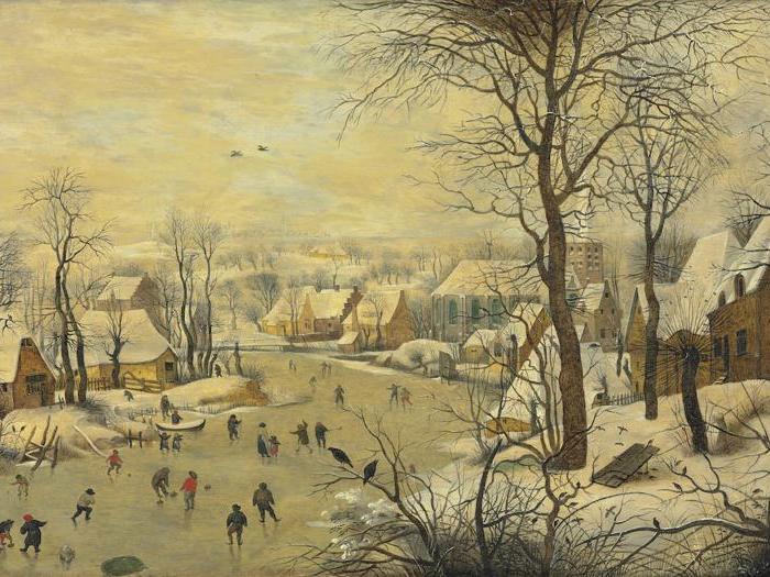 Brueghel alla Venaria di Torino