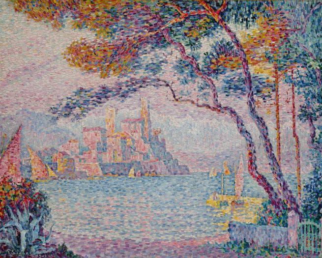 I covoni di Monet segnano record a 110 milioni di $