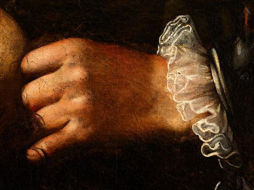 Il Caravaggio di Tolosa