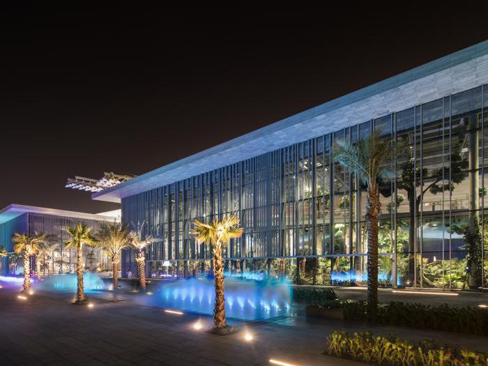 Il Kuwait lancia il suo primo programma artistico internazionale