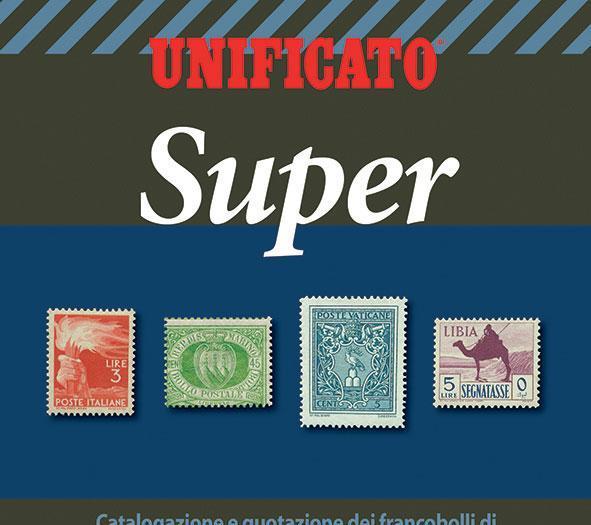 Francobolli, l'«Unificato» riscrive i valori del mercato