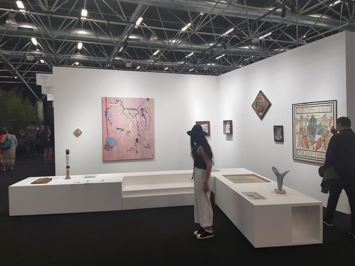 L'arte contemporanea a Tblisi