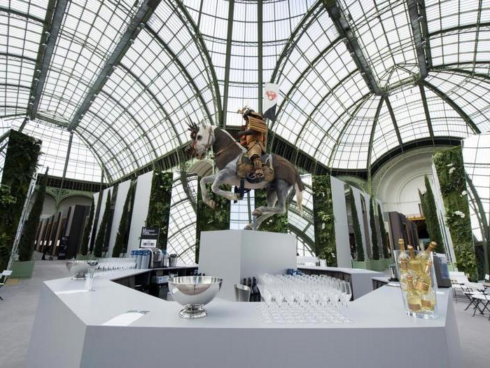 Le meraviglie della prossima Biennale Paris