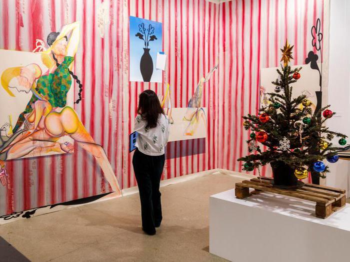 Le opere proposte ad Art Basel