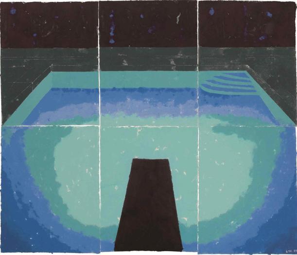 Molti record per l'arte contemporanea da Sotheby's New York