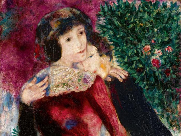 Prosegue il successo dell'arte moderna da Sotheby's New York