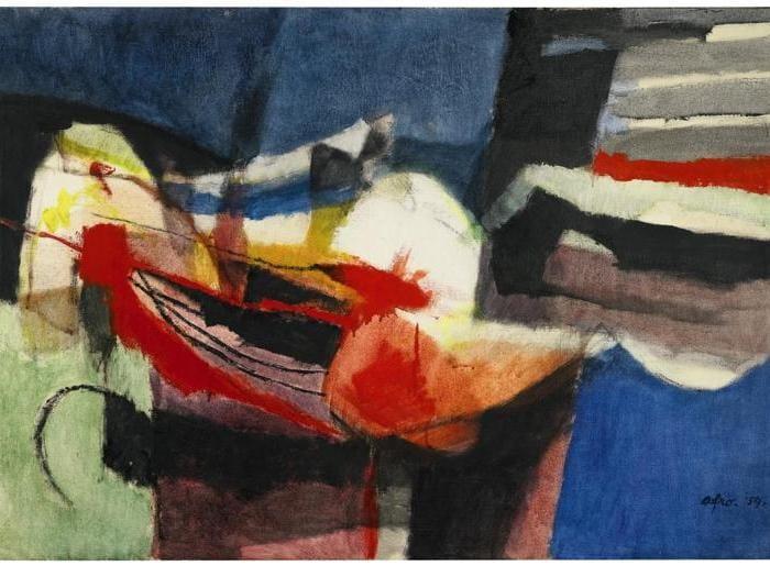 Sotheby's: le opere offerte a Milano