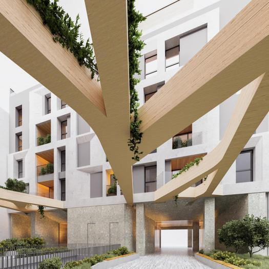Design su misura per case di lusso di Milano