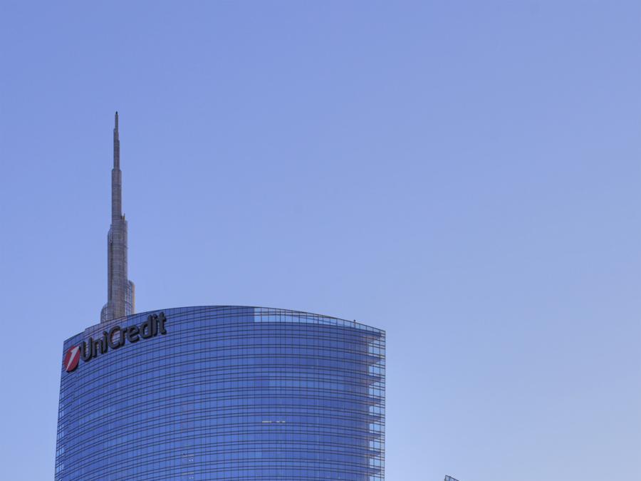 Torre Unicredit, Porta Nuova Milano, Permasteelisa