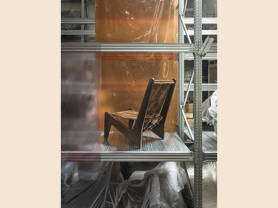 Firma italo-brasiliana - «Studio d'Arte Palma 1948-1951». La mostra al Nilufar Depot di via Lancetti 34, in collaborazione con l'Instituto Bardi di San Paolo, mette in luce il lavoro sugli arredi di due progettisti italo-brasiliani Lina Bo Bardi e Giancarlo Palanti.www.nilufar.com