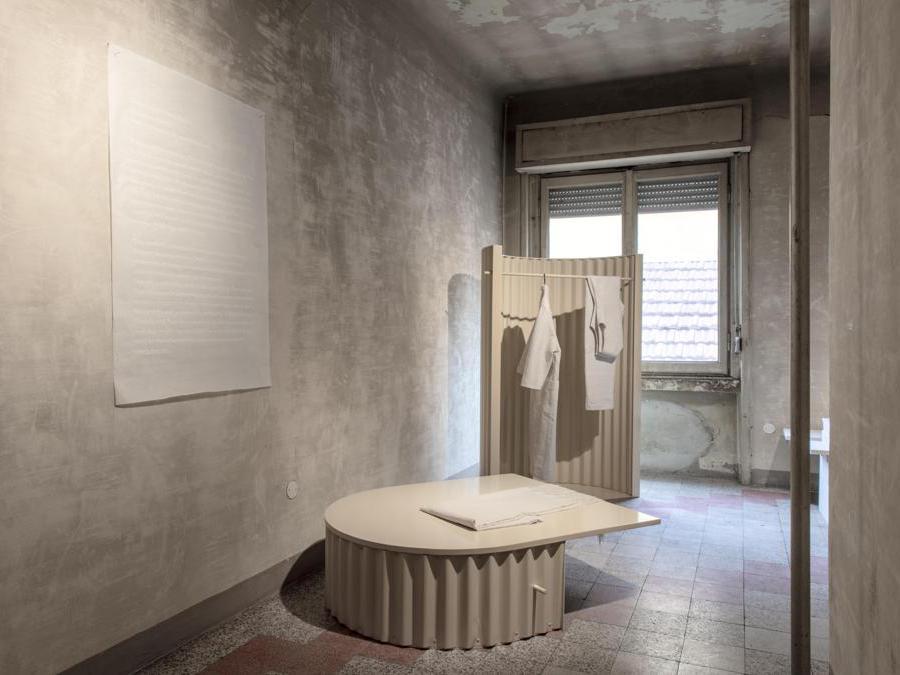 Flatwig, Alcova Sassetti, foto Giulia Piermartiri
