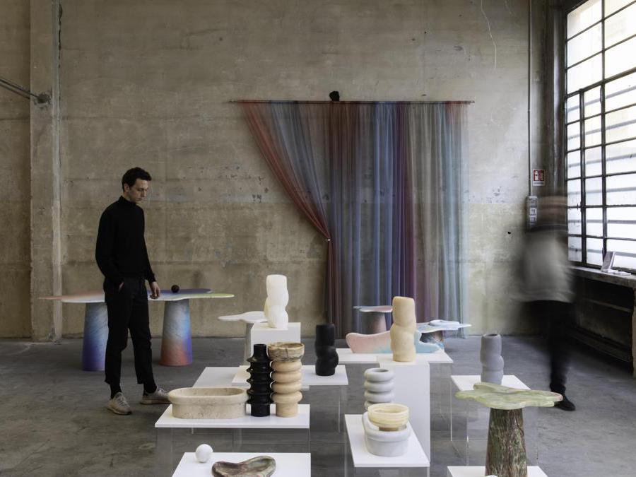 Bloc Studios, Alcova Sassetti, foto Giulia Piermartiri