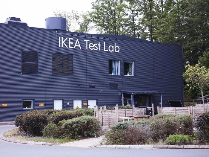 Ikea rinnova la tradizione del democratic design