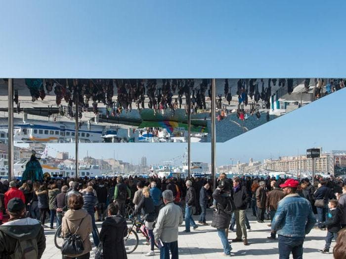 Le archistar cambiano i waterfront d'Europa