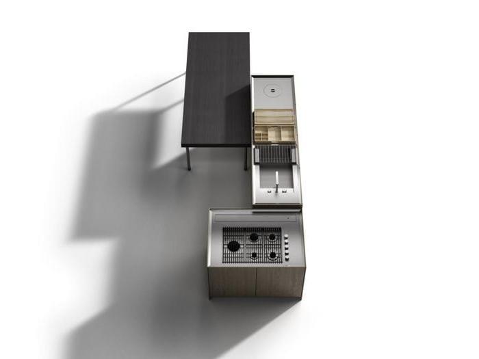 Materiali pregiati e funzionalità: gli ultimi modelli di cucina