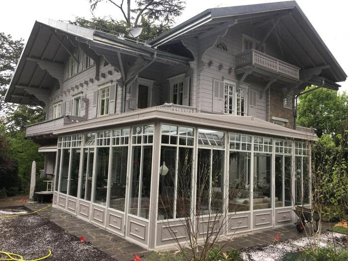 Outdoor, verande e pergole vivibili anche d'inverno