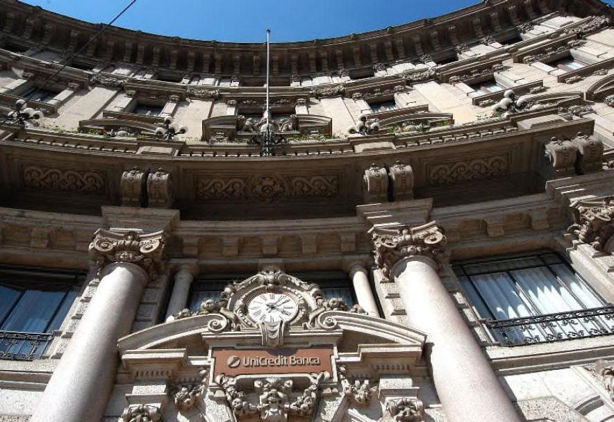 Particolare della facciata del palazzo, 2004