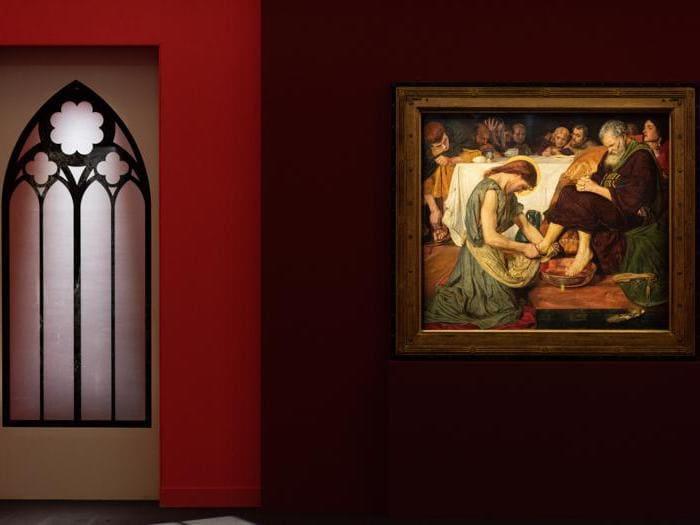 I capolavori dei preraffaelliti a Milano