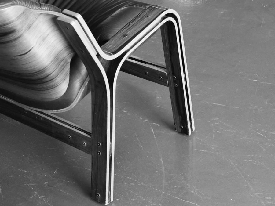 Khalil Khouri_Furniture_Cologne fat arm chair