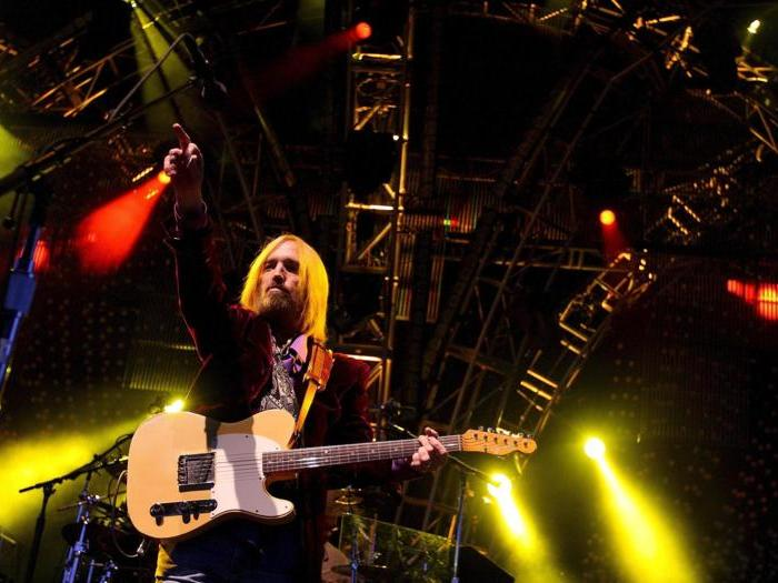 Addio a Tom Petty